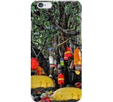 Garden Of Floats iPhone Case/Skin