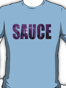 Saucin On You T-Shirt