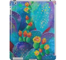 Joyful Prickly Pear iPad Case/Skin