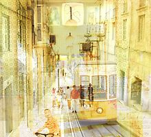 Memories from Lisbon by TalBright
