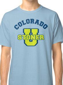 Colorado Cannabis Classic T-Shirt