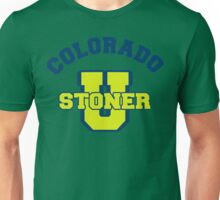 Colorado Cannabis Unisex T-Shirt