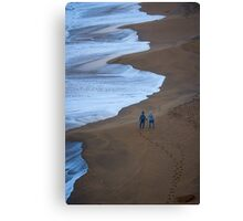 Bells Beach Canvas Print