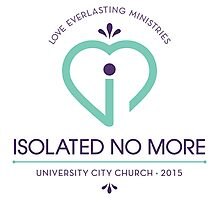 Isolated No More Women's Conference-2 Photographic Print