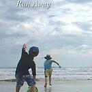 Run Away by JpPhotos