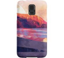 Table Mountain Samsung Galaxy Case/Skin