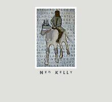 Ned Kelly  Unisex T-Shirt