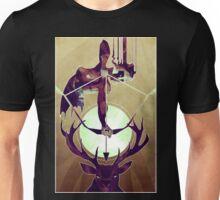 Artemis - The Huntress Unisex T-Shirt