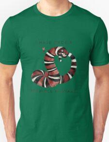 Terrible Misnake T-Shirt