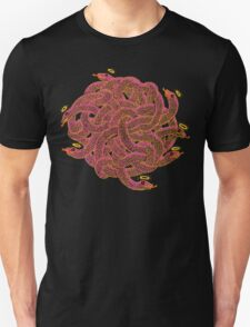Snakes with Haloes Political Season T-Shirt