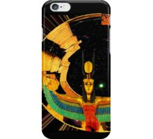 ISIS: Mother Goddess iPhone Case/Skin