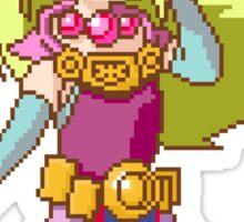 Zelda - pixel art Sticker