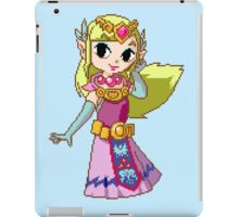 Zelda - pixel art iPad Case/Skin