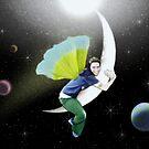 Moon Rider 2 by bicyclegirl