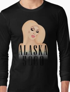 Alaska 5000 Long Sleeve T-Shirt