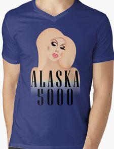 Alaska 5000 Mens V-Neck T-Shirt