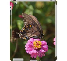 Sunny Garden iPad Case/Skin