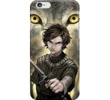 GoT - Game of Thrones : Arya Stark iPhone Case/Skin