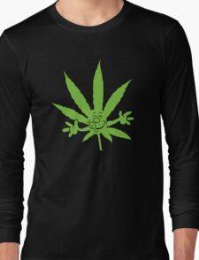 Marijuana Munchies Long Sleeve T-Shirt