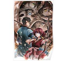 Akatsuki no Yona - Yona of the Dawn  Poster