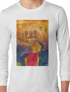 The Soul Singer Long Sleeve T-Shirt