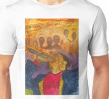 The Soul Singer Unisex T-Shirt