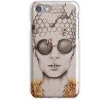 Beehives iPhone Case/Skin