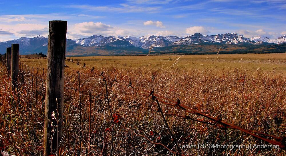 Prairie to Peak by JamesA1