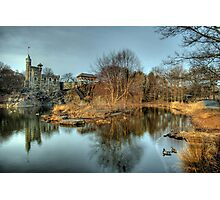 Bethesda Castle Photographic Print