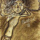 Beauty Slumbers... by C Rodriguez