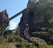 Expedition Everest by abuehrle