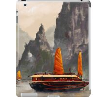 Ha Long Bay iPad Case/Skin
