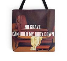 Magritte Tote Bag