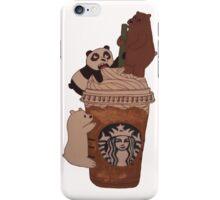 Starbears iPhone Case/Skin