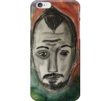 Michael iPhone Case/Skin