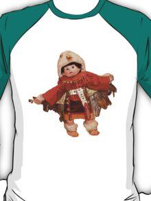 the little warrior T-Shirt