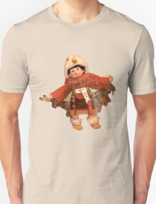 the little warrior T-Shirt