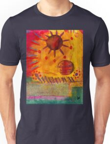 The Sun Shines on US the Same Unisex T-Shirt