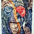 Divided Reality by DreddArt
