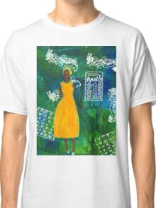 As Sweet As An Angel Classic T-Shirt