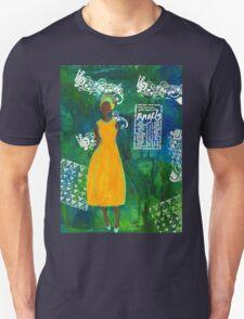 As Sweet As An Angel Unisex T-Shirt