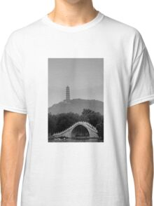 Bridge Over Troubled Waters Classic T-Shirt