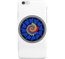 Duck Fractal 2G iPhone Case/Skin