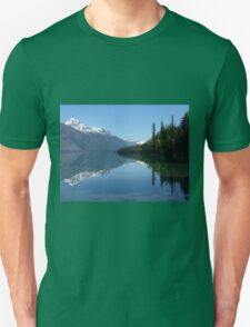 Lake McDonald - Glacier National Park T-Shirt