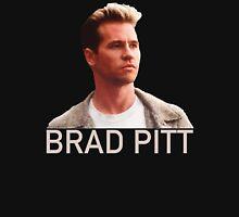BRAD PITT  Unisex T-Shirt
