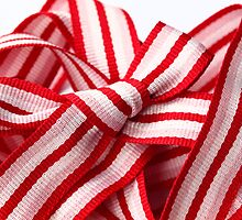 All Tied Up in Pretty Bows by Aileen David