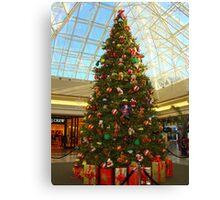 Oh!  Christmas Tree....... Oh! Christmas Tree........ Canvas Print