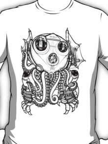 Cthulhu -Corporate Madness- T-Shirt