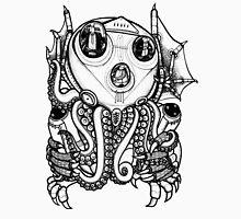 Cthulhu -Corporate Madness- Unisex T-Shirt