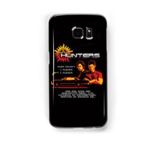 Hunters the Video Game Samsung Galaxy Case/Skin